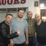 WITH JUANJO MARTIN, UNER & SOLOMUN