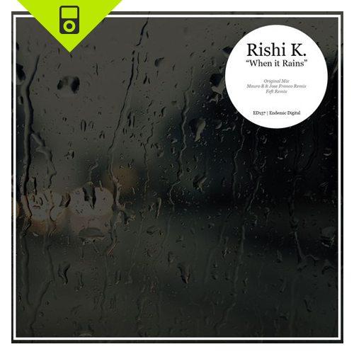 When It Rains by Mauro B y Jose Franco