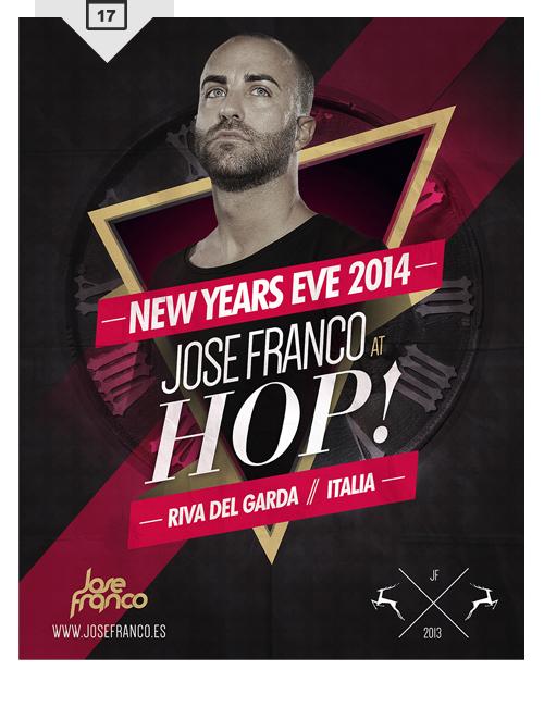 new years eve 2014 italia