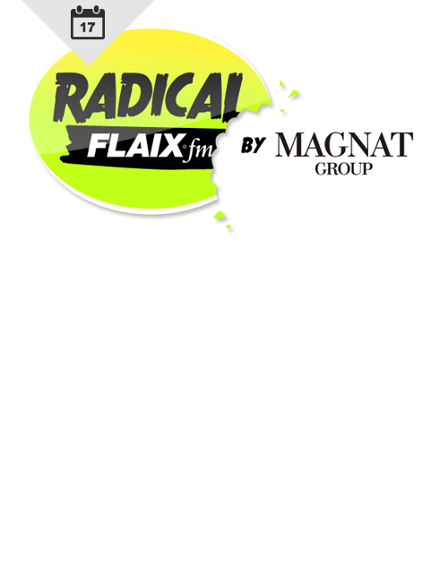 radical flaix fm